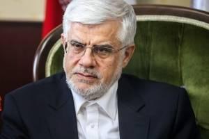 عارف: نگذاشتم انصار حزبالله کلاس درس دکتر سروش را تعطیل کند