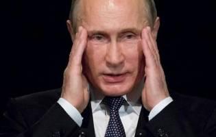آیا مشکلات جسمی شدید باعث عدم کاندیداتوری پوتین در انتخابات می شود؟