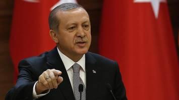 واکنش ترکیه به خودداری آلمان از فروش سلاح