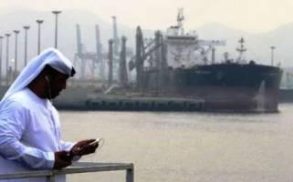 کاهش 300 هزار بشکهای صادرات نفت عربستان به آمریکا