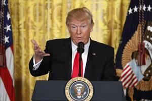 اسناد جاسوسی دولت اوباما از ترامپ به کنگره ارائه خواهد شد