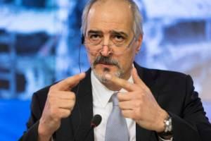 هدف از اقدامات تروریستی اخیر سوریه تضعیف مذاکرات آستانه و ژنو است