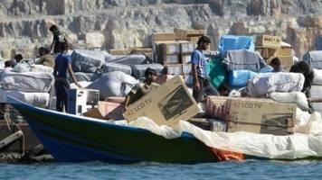 حل مشکل بیکاری و مهار قاچاق باید اولویت اول باشد