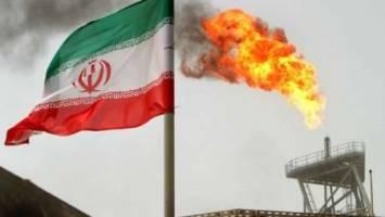 آغاز برداشت نفت از بزرگ ترین میدان گازی دنیا و برابری تولید گاز ایران و قطر