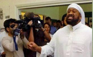 افشاگری درباره عامل حملات لندن/خالد مسعود در عربستان اقامت داشت