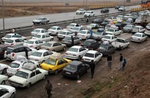 ممنوعیتها و محدودیتهای ترافیکی امروز