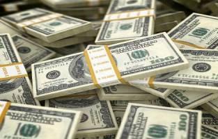 سقوط دلار در سال 96 / 9 ارز، ارزان شد + جدول قیمت