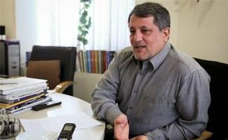 محسن هاشمی پس از ثبت نام در انتخابات شوراها: توصیه پدرانه مقام معظم رهبری به این فرزند کوچک خود، برگزیدن مشی انقلابی در فعالیت های سیاسی و اجرایی است