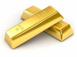 تولید ۳۱۰۰ تن طلا در سال ۲۰۱۶