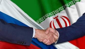 بررسی تجارت ۱۰ ساله ایران و روسیه