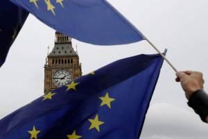 اروپا خطونشان کشید