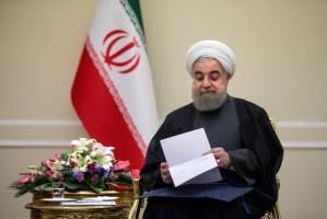 روحانی: نیروگاه بوشهر یکی از نمادهای همکاری ایران و روسیه است