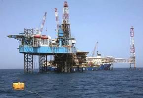 ساخت پالایشگاه برای شیرینسازی و جداسازی گاز در کیش