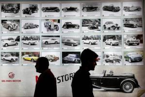 پرداخت یارانه نمایشگاههای خارجی سال ۹۵