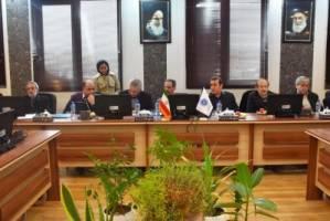 برگزاری دومین مجمع عمومی اتحادیه صادرکنندگان استان زنجان