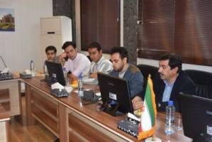 تشکیل نخستین کمیته ی دانشجویی استان زنجان