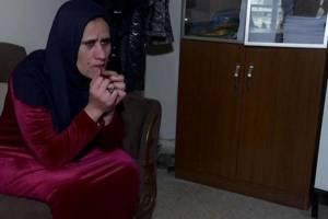 اعتراف جلاد داعش به بلایی که روزانه بر سر 50 زن عراقی می آورد
