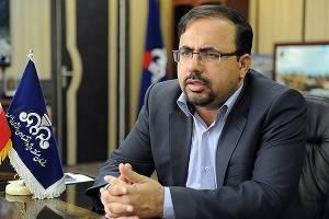 وزیر نفت وارد پایتخت انرژی کشور شد