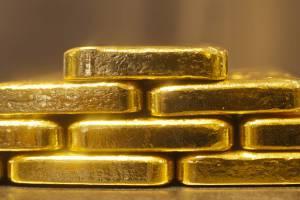 طلای جهانی در مرز ۱۲۵۰ دلار ایستاد