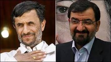 کنایه محسن رضایی به احمدینژاد: فردی که حرف هایی در خوزستان زده، زودتر اظهاراتش را تکذیب یا اصلاح کند