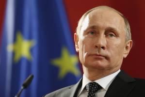 پاسخ جالب پوتین به سوالی درباره نقش روسیه در انتخابات آمریکا