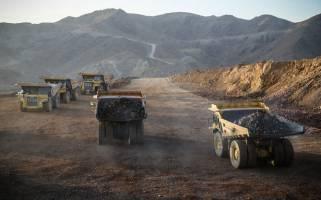 ضرورت برنامهریزی برای بخش معدن