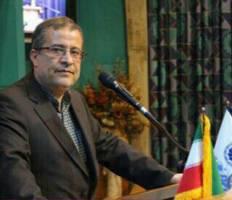 انتصاب رییس کمیته اصناف و بازاریان ستاد انتخاباتی دکتر روحانی حزب اعتدال و توسعه