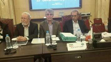 ایران بار دیگر به عضویت هیات مدیره اتاق بازرگانی اسلامی انتخاب شد