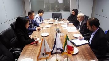 همکاری اتاقهای استانی ایران و کرهجنوبی برای بررسی فرصتهای سرمایهگذاری