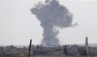 حمله جدید رژیم صهیونیستی به مواضع ارتش سوریه در حومه قنیطره
