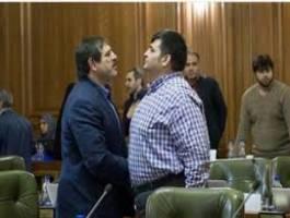 رد صلاحیت عباس جدیدی، حسین رضازاده، دبیر و مختاباد