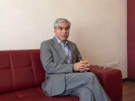 ٤٠ درصد گاز خاورمیانه در ایران مصرف میشود