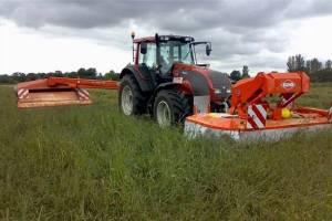 پرداخت۱۵۰۰میلیاردتومان تسهیلات برای مکانیزاسیون کشاورزی