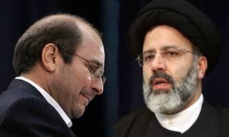 اولین واکنش ابراهیم رئیسی به احتمال کنارهگیریاش به نفع قالیباف