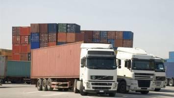 ممنوعیت حمل بارهای تجاری ثبتنشده در سامانه جامع انبارها