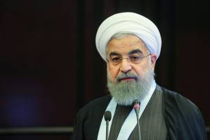از پایگاه اطلاعرسانی و انتخاباتی ستاد روحانی رونمایی میشود