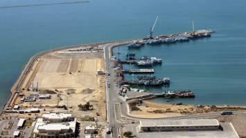 توسعه منطقه شرق شتاب میگیرد