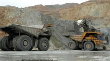 معدنکاران چگونه از رشد اقتصاد جاماندند؟
