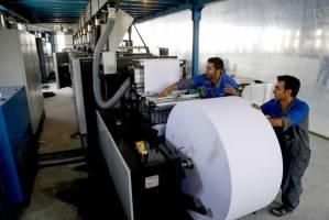 بهرهبرداری از بیش از 8000 واحد صنعتی با اشتغالزایی 132 هزار