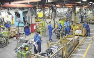 تعطیلی 70 درصد واحدهای تولیدی در شهرک های صنعتی دروغی بزرگ است