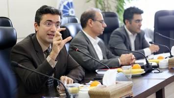 اتاق ایران راهکار بهبود 5 شاخص فضای کسبو کار را ارائه میدهد