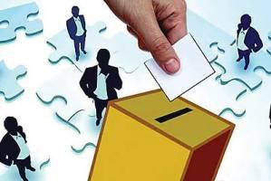 خیز اقتصادی با انتخابات