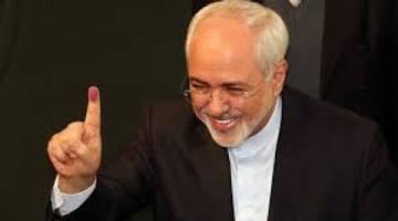 پیام ظریف در مورد انتخابات: همه وامدار مردم ایرانیم
