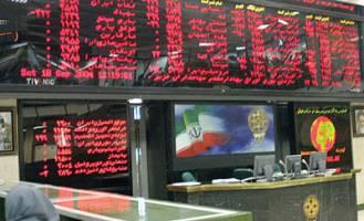 خوشبینیها به پیروزی حسن روحانی بورس را سبز پوش کرد