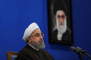 تبریک وزیر خارجه انگلیس به حسن روحانی