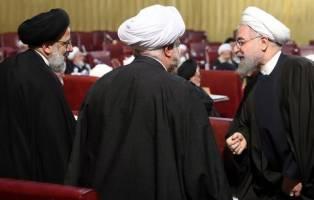 شکست سنگین رئیسی از روحانی در تهران+جزئیات آراء مردم