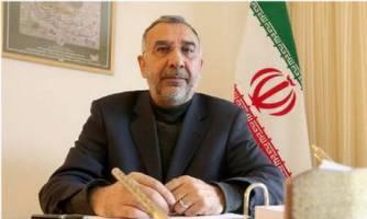 ایران ثباتش را از حضور ملت خود دارد نه ائتلاف با قدرتها