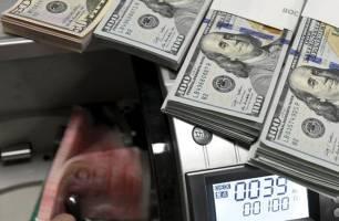 رشد نسبی قیمت دلار در بازارهای جهانی