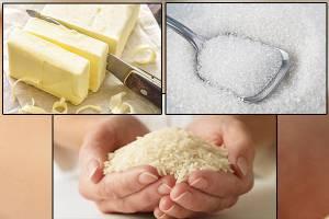 توزیع ۳۰ هزارتن برنج برای تنظیم بازار ماه رمضان