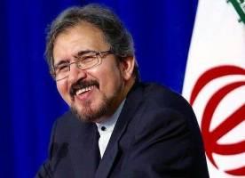 سخنگوی وزارت خارجه: ایران فریب نمیخورد